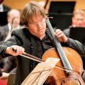 Mitgründer der Streamingplattform Dreamstage: Cellist Jan Vogler (Bild: MDR Pressefoto, Foto: Andreas Lander)