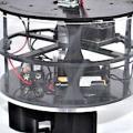 So sieht der Simpel-Roboter fürs Wasser aus (Foto: Knizhnik & Yim, upenn.edu)