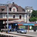 Bahnhof Wetzikon: Hier soll der erste kassenlose Laden der Valora entstehen (Bild: Creative Commons Attribution - Share alike 3.0/ Roland Zh)
