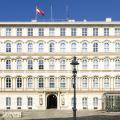 Das österreichische Außenministerium am Wiener Minoritenplatz (Foto: Wikipedia/ Gugerell/ CC)
