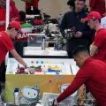 Bild: World Robot Olympiad Schweiz