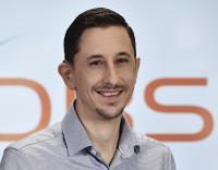 Daniel Kritikos, Head of IT der Obersee Bilingual School (Bild: zVg)