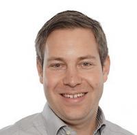 Stefan Aeschlimann, Leiter IT-Integration von Energie Wasser Bern (Bild: zVg)