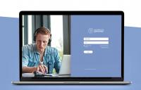 Online Unterrichten: Bei Academic Gateway alltäglich (Bild: zVg)