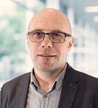 Gastautor Emmanuel Wensink, Product Line Manager für MCx Connect und Mitglied der Scientific Community bei Atos
