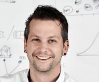 Fabian Grande, Avaloq Group Product Manager, Engage Platform (Bild: zVg)