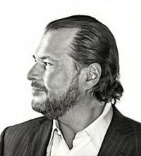 Salesforce-Chef Marc Benioff (Bild: zVg)
