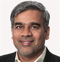 Mit CEO Suresh Vasudevan steht neu ein IT-Experte an der Spitze von Sysdig (Bild: zVg)