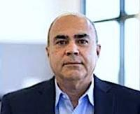 Datammeer-CEO George Shahid (Bild. zVg)