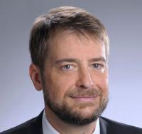Gastautor Christoph M. Kumpa, Director DACH & EE bei Digital Guardian