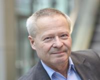 Christian Zumbach, DSAG-Vorstand für die Schweiz (Bild: zVg)