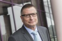 Otto Schell, stellvertretender Vorstandsvorsitzender der DSAG (Bild: zVg)