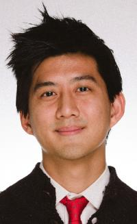 Frank Wu, Automation Strategist, Red Hat