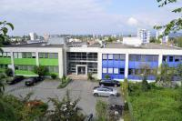 Die Skan AG hat ihren Hauptsitz in Allschwil