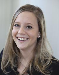 Patricia Jergen, Team LeadersPermanent IT bei der Hays (Schweiz) AG (Bild: zVg)
