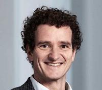 Thomas Hofmann, Co-Direktor des Max Planck ETH Center for Learning Systems (Bild: zVg)