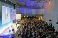 HP Solution Day: Keynote von Christoph Schell (Bild: zVg)