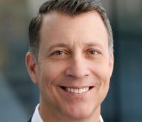 Phil Davis, President Hybrid IT bei HPE (Bild: zVg)