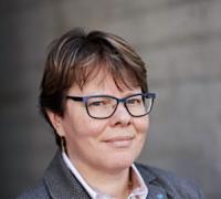 Marianne Wildi, CEO der Hypothekarbank Lenzburg (Bild: zVg)