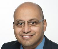 Roy Prayikulam, Bereichsleiter Risk & Fraud bei Inform (Bild: zVg)