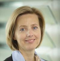 Marianne Janik: 'Die Microsoft Cloud Datencenter sind für uns eine Investition in der Schweiz – für die Schweiz!' (Bild: zVg)