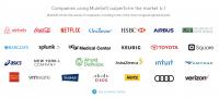 Einige der wichtigsten Mulesoft-Kunden (Bild: Mulesoft)