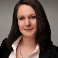 Nastasja Nicke, IT Project Managerin CKW (Bild: zVg)