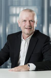 Peter Lehmann, Channel-Manager Netapp Schweiz (Bild: zVg)