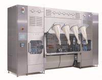 Der Pharmaceutical Safety Isolator Modular (PSI-M) basiert auf einem qualitativ hochwertigen, nach dem neuesten Stand der Technik konstruierten Isolator.