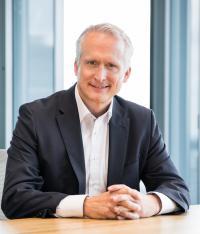 Gastautor Christian Leutner, Vice President and Head of Product Sales Emeia bei Fujitsu