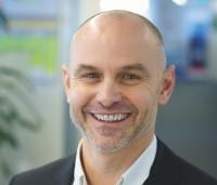 René Albert,  Head of Business Development (Fotos: zVg)