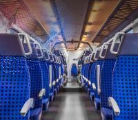 Die Produkte von Sekisui Alveo kommen unter anderem bei der Bahn sowie in der Luft- und Schifffahrt zum Einsatz (Bild: zVg)