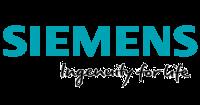 Logo: Siemens Schweiz AG