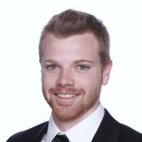 Stephan Fehlmann, Senior Business Development Manager bei Spitch