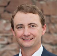 Autor Dr. Gerhard Svolba, Analytic Solutions Architect bei SAS DACH