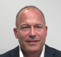 Thomas Krieg, Regional Director Alps bei VMware (Bild: zVg)