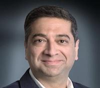 Watchguard-CEO Prakash Panjwani (Bild: zVg)