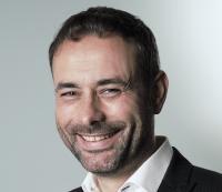 Gastautor Thomas Heuer, Senior Account Director DACH bei Wherescape