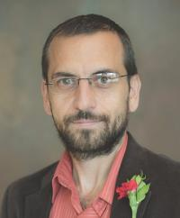 Einer Keynote-Redner am IT-Security Inside: Roman Yampolskiy von der US-Uni Louisville (Bild: zVg)